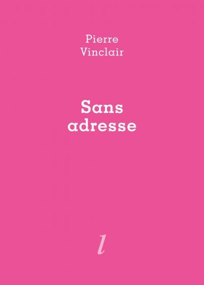 Pierre Vinclair Éditions Lurlure