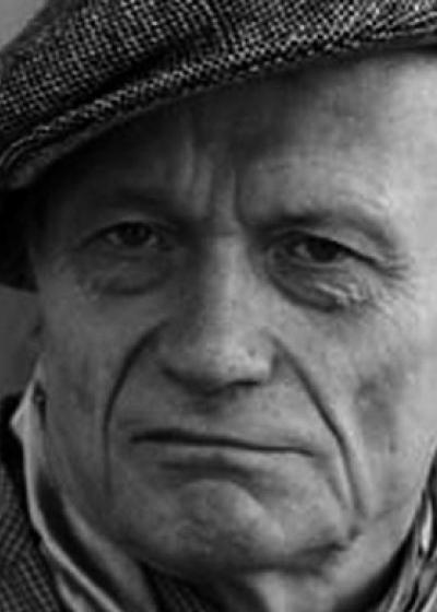 Portrait Petr Král