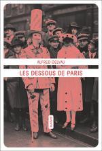 Alfred Delvau Les Dessous de Paris Éditions Lurlure