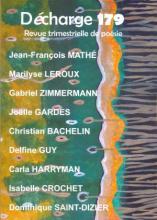 Boris Wolowiec Avec l'Enfant Revue Décharge Éditions Lurlure