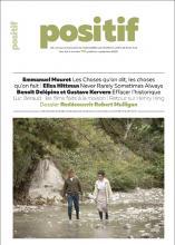 Revue Positif, septembre 2020, hommage à Petr Kral
