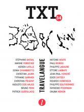 TXT n°34, Éditions Lurlure